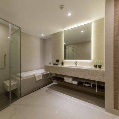 Lit Hotel And Residence Бангкок ванная