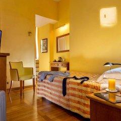 Tiziano Hotel Рим комната для гостей фото 5