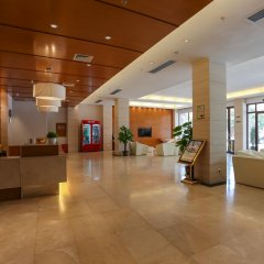 JI Hotel Sanya Bay интерьер отеля фото 2
