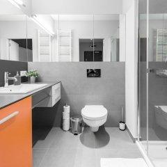 Отель WrocApartments - Gwiazdzista ванная фото 2
