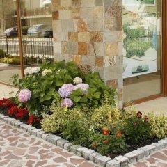 Отель Relax Holiday Complex & Spa вид на фасад фото 3