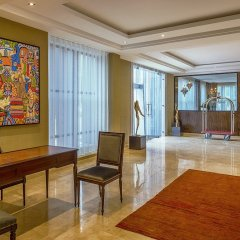 Отель Le Dawliz Hotel & Spa Марокко, Схират - отзывы, цены и фото номеров - забронировать отель Le Dawliz Hotel & Spa онлайн интерьер отеля
