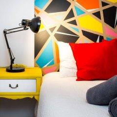 Отель Off Beat Guesthouse Испания, Сан-Себастьян - отзывы, цены и фото номеров - забронировать отель Off Beat Guesthouse онлайн детские мероприятия фото 2