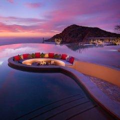Отель Montage Los Cabos Мексика, Кабо-Сан-Лукас - отзывы, цены и фото номеров - забронировать отель Montage Los Cabos онлайн бассейн фото 2