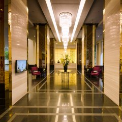 Отель Grande Centre Point Hotel Ploenchit Таиланд, Бангкок - 3 отзыва об отеле, цены и фото номеров - забронировать отель Grande Centre Point Hotel Ploenchit онлайн фото 5