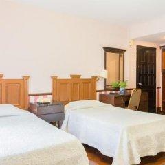 Sloane Court Hotel комната для гостей фото 2
