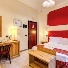 Отель Espana Рим комната для гостей фото 3