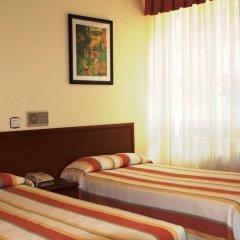 Отель Hostal San Glorio Испания, Сантандер - отзывы, цены и фото номеров - забронировать отель Hostal San Glorio онлайн комната для гостей фото 5