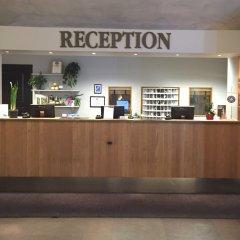 Hotel Zinkensdamm - Sweden Hotels интерьер отеля
