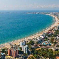 Апартаменты Holiday Apartments Severina пляж