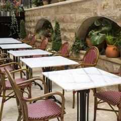 Arthur Hotel - An Atlas Boutique Hotel Иерусалим питание фото 2