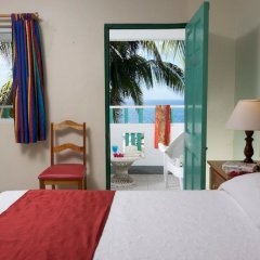 Отель Samsara Resort комната для гостей фото 5