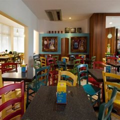 Hotel Centro Turistico Gardesano детские мероприятия фото 2