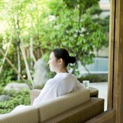 Kinugawa Kanaya Hotel Никко сауна