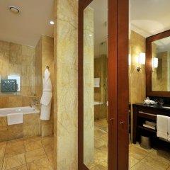 Отель Regent Warsaw Польша, Варшава - 7 отзывов об отеле, цены и фото номеров - забронировать отель Regent Warsaw онлайн ванная фото 2