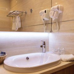 Hotel Fanat ванная