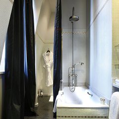 Отель Saint James Paris ванная
