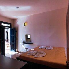 Отель Little Lindos Sea View Studios удобства в номере