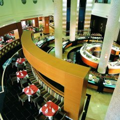 Отель Kirman Leodikya Resort - All Inclusive интерьер отеля