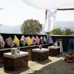 Отель Posada de Belssy Гондурас, Копан-Руинас - отзывы, цены и фото номеров - забронировать отель Posada de Belssy онлайн гостиничный бар