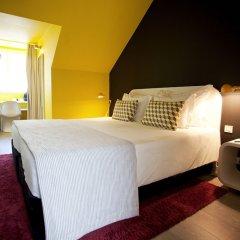 Internacional Design Hotel сейф в номере