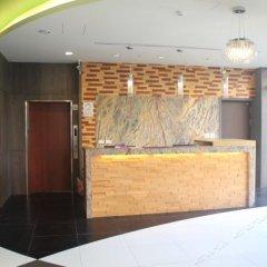 Ximen Hedo Hotel Kangding,Taipei интерьер отеля фото 3