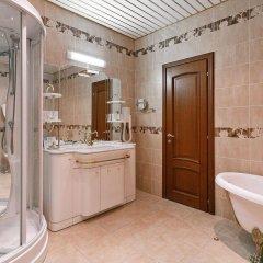 Гостиница Бородино ванная фото 2