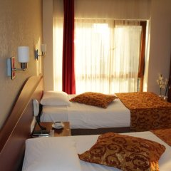 Kaya Hotel комната для гостей фото 15