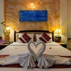 My Way Hua Hin Music Hotel комната для гостей