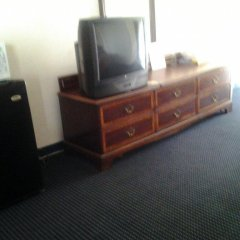 Отель Budget Inn удобства в номере