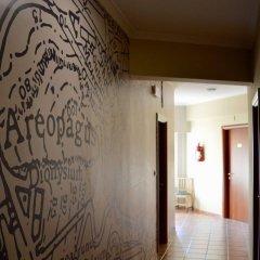 Отель Evripides Hotel Греция, Афины - 3 отзыва об отеле, цены и фото номеров - забронировать отель Evripides Hotel онлайн ванная