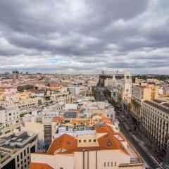 Отель Petit Palace Alcalá Испания, Мадрид - 3 отзыва об отеле, цены и фото номеров - забронировать отель Petit Palace Alcalá онлайн фото 10