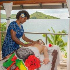 Отель Volivoli Beach Resort спа фото 2