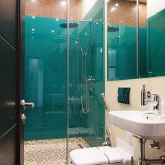 Гостиница CityApartments Печерск Украина, Киев - отзывы, цены и фото номеров - забронировать гостиницу CityApartments Печерск онлайн ванная