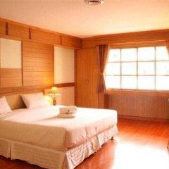 Отель Ratchada Resort and Spa Hotel Таиланд, Бангкок - отзывы, цены и фото номеров - забронировать отель Ratchada Resort and Spa Hotel онлайн комната для гостей фото 4