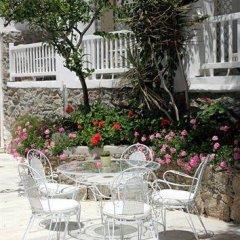 Отель Despotiko Hotel Греция, Миконос - отзывы, цены и фото номеров - забронировать отель Despotiko Hotel онлайн фото 6