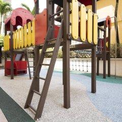 Отель Village Residence Robertson Quay детские мероприятия