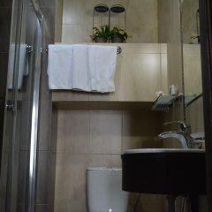 Hotel City ванная