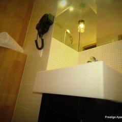 Отель Prestige Apartments Wola Kolejowa Польша, Варшава - отзывы, цены и фото номеров - забронировать отель Prestige Apartments Wola Kolejowa онлайн фото 3