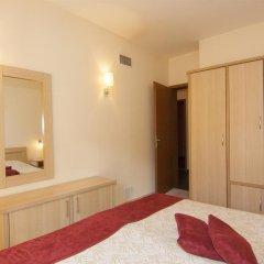 Отель Malina Болгария, Пампорово - отзывы, цены и фото номеров - забронировать отель Malina онлайн комната для гостей фото 4
