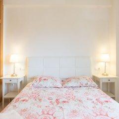 Отель MalagaSuite Beach Solarium & Pool Торремолинос комната для гостей фото 5