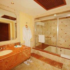Отель Playa Grande Resort & Grand Spa - All Inclusive Optional Мексика, Кабо-Сан-Лукас - отзывы, цены и фото номеров - забронировать отель Playa Grande Resort & Grand Spa - All Inclusive Optional онлайн ванная