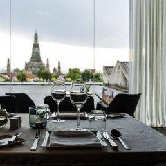 Отель Sala Rattanakosin Bangkok Таиланд, Бангкок - отзывы, цены и фото номеров - забронировать отель Sala Rattanakosin Bangkok онлайн питание