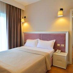 Отель Sandy Beach Resort Албания, Голем - отзывы, цены и фото номеров - забронировать отель Sandy Beach Resort онлайн комната для гостей фото 4