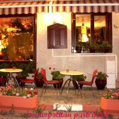 Cosmopolitan Park Hotel фото 4