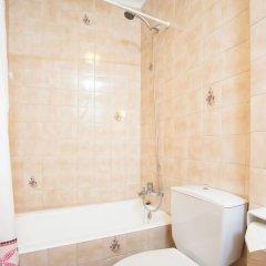 Отель CA NA Pola ванная