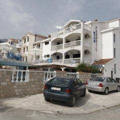 Отель Villa Perovic парковка