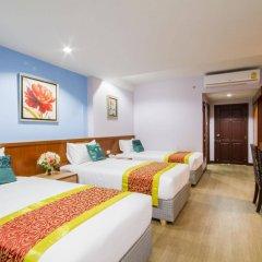 Отель The Win Pattaya комната для гостей фото 2