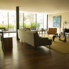 Отель Sophisticated Penthouse Jacuzzi &terrace Мехико фото 13