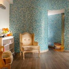 Отель De Londres Италия, Римини - 9 отзывов об отеле, цены и фото номеров - забронировать отель De Londres онлайн сауна